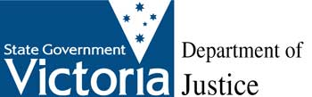Department of Justice Victoria