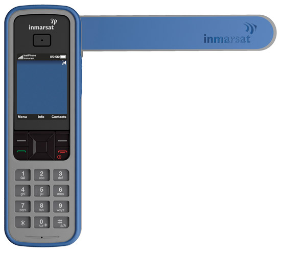 inmarsat Satphone