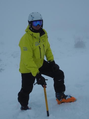 2016 BSAR Alpine Training